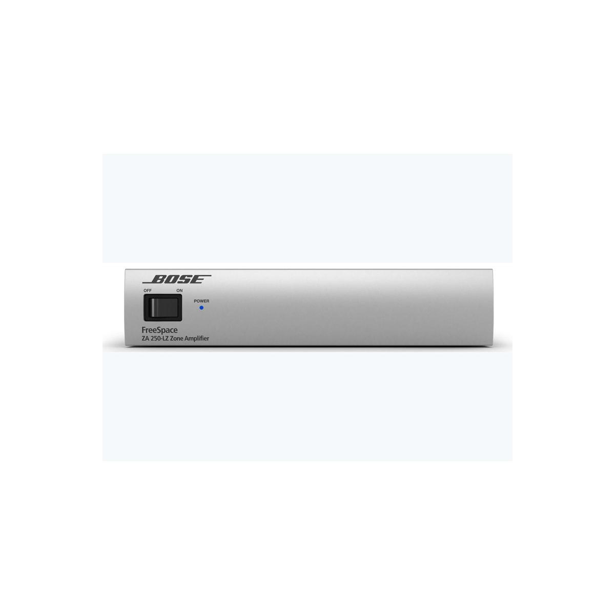 増設用コンパクトパワーアンプZA250-LZ