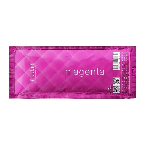 ピカラ magenta(マゼンタ)80g【医薬部外品】