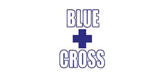 BLUE CROSS(ブルークロス)