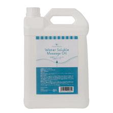 水溶性マッサージオイル(無香タイプ)5000ml