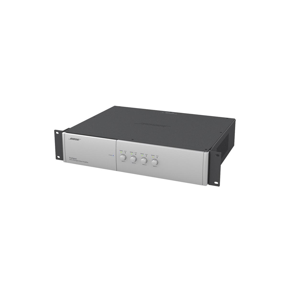 デジタルミキサーアンプDXA2120
