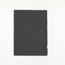 デンタルエプロン(テーブルシート)ブラック 500枚