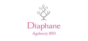 Diaphane Ageberry-BIO(ディアファーヌ アジュベリービオ)
