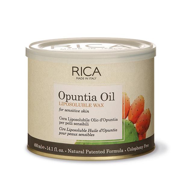 RICA リポソルブルワックス OPT(オプンティア)400ml 1