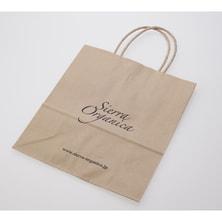 Sierra Organica<シエラ オーガニカ>紙袋10枚セット