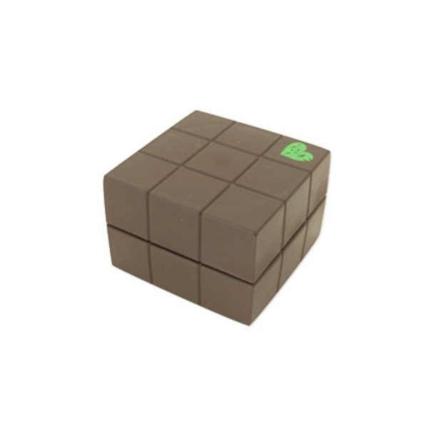 ピース ハードwax チョコ 40g