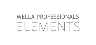 WELLA PROFESSIONALS CARE ELEMENTS(ウエラ プロフェッショナルケア エレメンツ)