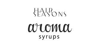 HAIR SEASONS aroma syrups(ヘアシーズンズ アロマシロップス)