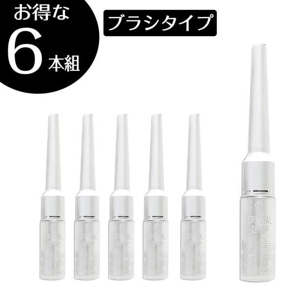 【BL】クリスタルドロップコーティング 7ml (ブラシタイプ)6本セット 1