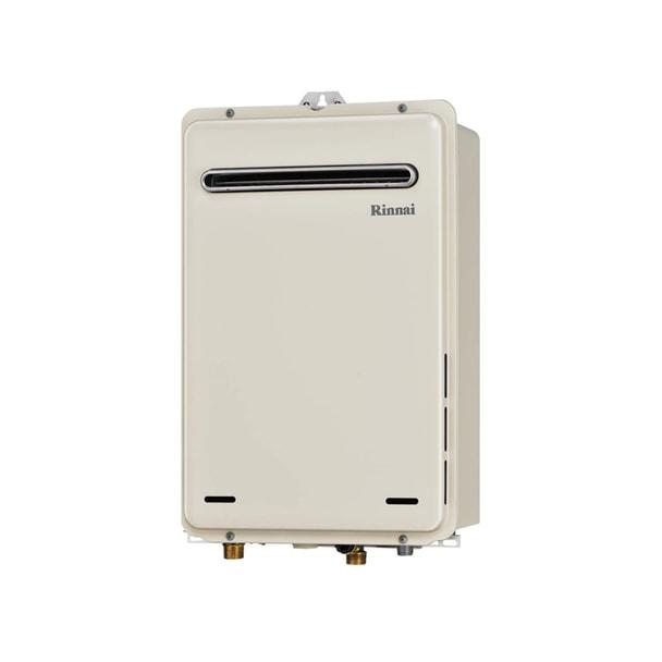 家庭用給湯器24号非エコタイプ(屋外用/リモコン付) 1