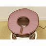 よもぎ蒸し座浴器専用クッション 4枚セット 2