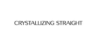 CRYSTALLIZING STRAIGHT(クリスタライジングストレート)