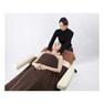 【FIORETTO】低反発木製リクライニングベッド「フィオレット」(ダークブラウン) 6