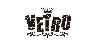 VETRO(ベトロ)