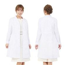 リン デ リン ドクター白衣(長袖)