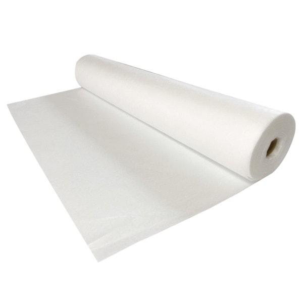 使い捨てベッドシーツ【厚手タイプ・非防水】90M(ホワイト) 1