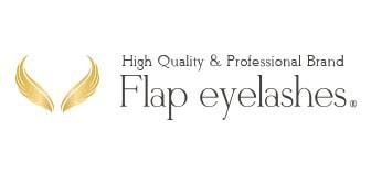 Flap eyelashes(フラップアイラッシュ)