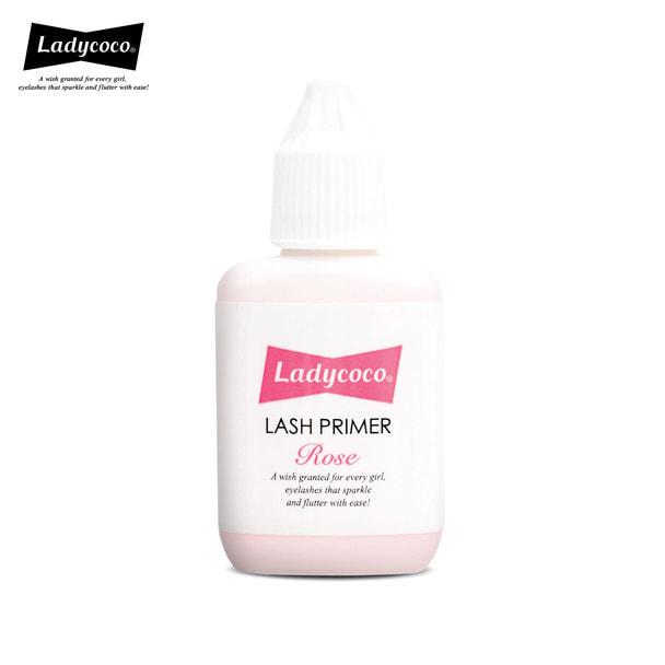 【LADYCOCO】ROSE LASH PRIMER 15ml