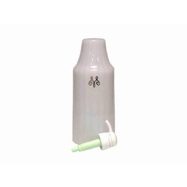 ムコタアデューラ アイレ 700ml/g用ハードケース&ポンプ(ハードケース貼付用シール付き)