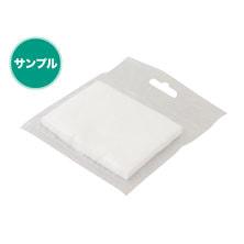 Baby Touch フェイシャルコットン Lサイズ(80×80mm)【サンプル】