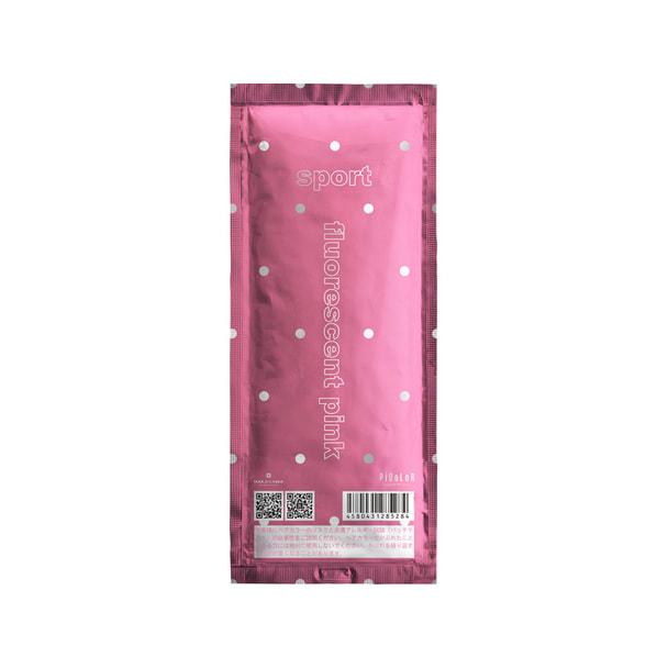 ピカラ fluorescent pink(フルーレセントピンク)80g【医薬部外品】 1