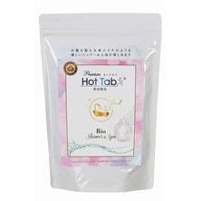 ホットタブレット プレミアムホットタブ重炭酸湯 Bio 100錠