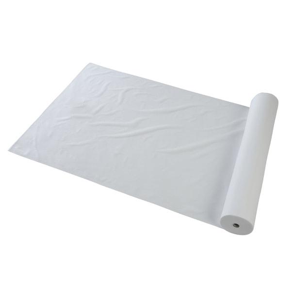 使い捨てベッドシーツ SP【さらっとタイプ】ホワイト 幅90cm×90M 1