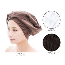 ベルベットヘアターバン(カバー付タイプ)【選べる3色】