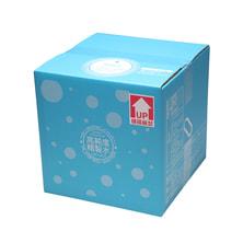 高純度精製水20L(注水コック付)
