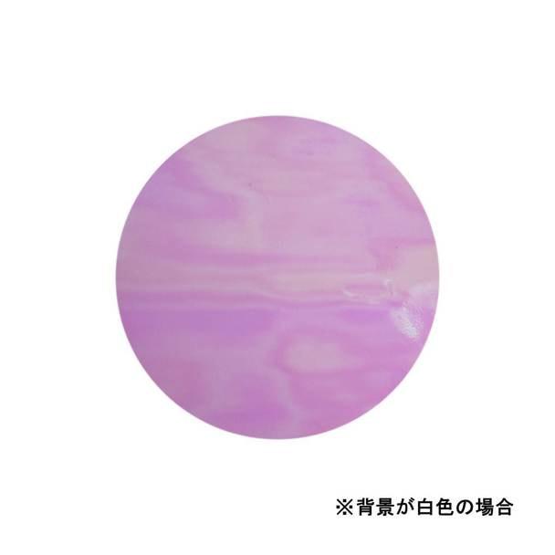 MATIERE オーロラフィルム 偏光ピンク 1
