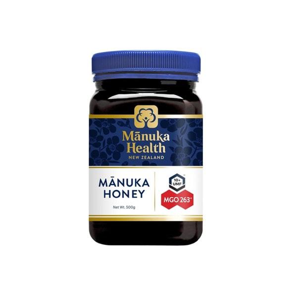 Manuka Health(マヌカヘルス)マヌカハニー MGO263/UMF10 500g 1