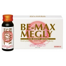 BE-MAX MEGLY(30ml×10本)