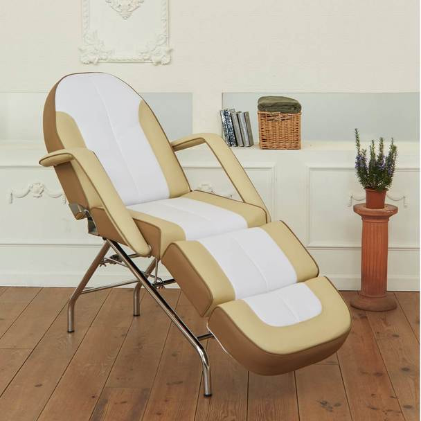 高通気性低反発ベッド CLAIRE(クレア) 1
