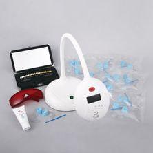 卓上型ホワイトニングLED照射器スターターセット(セルフホワイトニング機器)