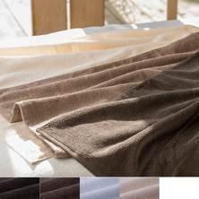 【今治タオル】プリュマージュプロ バスタオル (68×140cm)