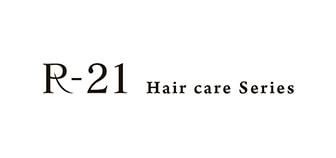 R-21 HAIR CARE(ヘアケア)