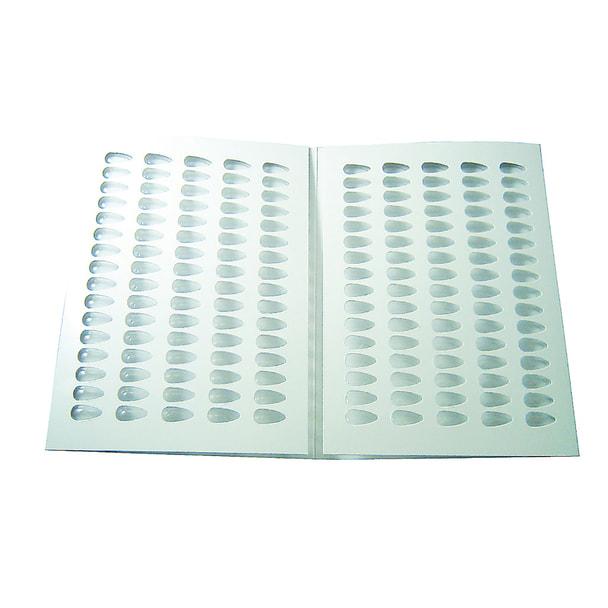 カラーチャートブック 1035 1