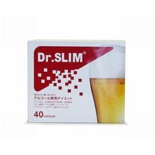 ドクタースリム アルコール専用ダイエット 40粒入り