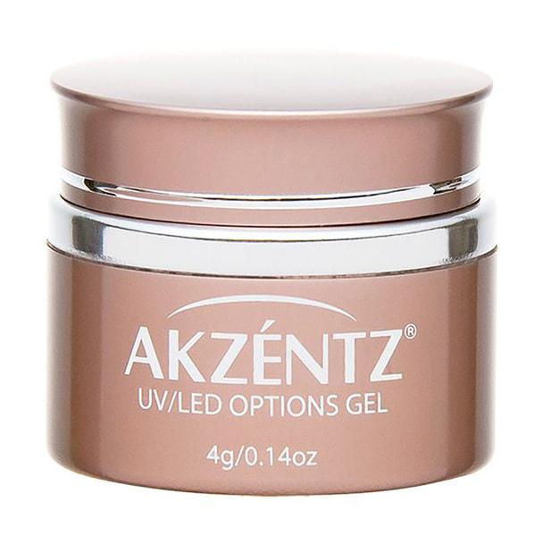 AKZENTZ UV/LED オプティボンド4g
