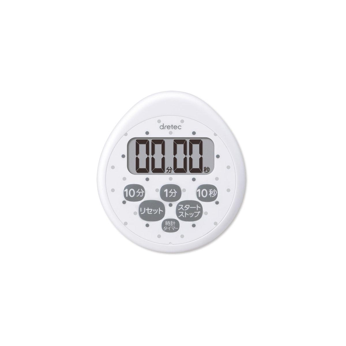 時計付防水タイマーT-565