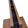 GRAIN(グレイン)天然木製両面ドレッサー ホワイト 4
