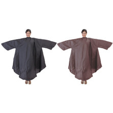 袖付カラークロスBIG(防水&静電気防止仕様)