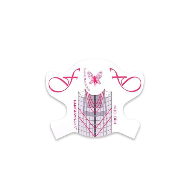 Fantasy Nails ファンタジープロフォーム 10枚入 1