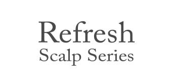Refresh Scalp Series (リフレッシュスキャルプシリーズ)