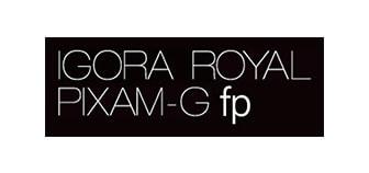 IGORA ROYAL PIXAM-G(イゴラロイヤル ピクサムG)