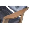 GRAIN天然木製スタイリングチェア【日本製】(選べる4色+フレーム4色) 9