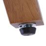 GRAIN(グレイン)天然木製両面ドレッサー ホワイト 6