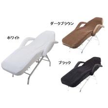 ベルベットベッドカバー【選べる3色】