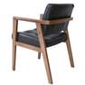 GRAIN天然木製スタイリングチェア【日本製】(選べる4色+フレーム4色) 5