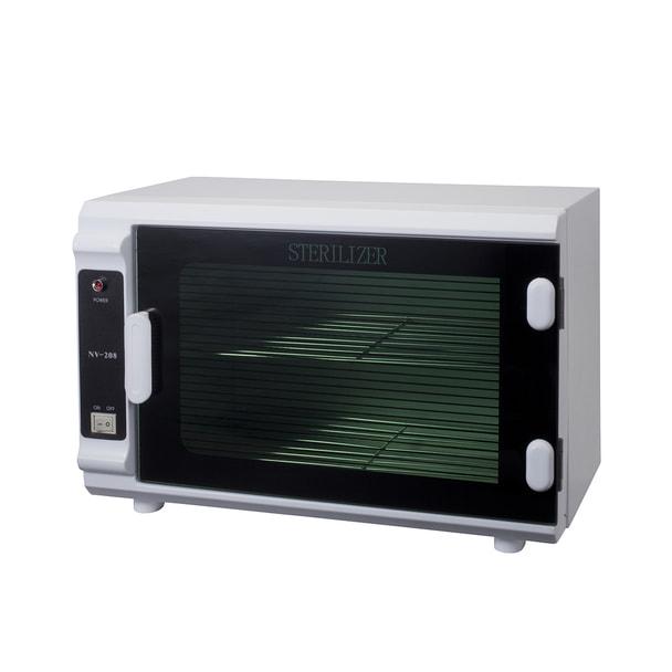 紫外線消毒器NV-208EX(PHILIPS社製ライト採用) 1